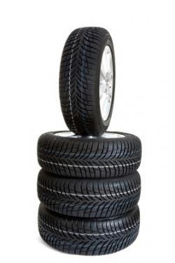 Хранить диски и колеса